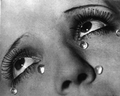 Man Ray: Lágrimas